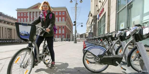 Пользуетесь ли вы прокатом самокатов или велосипедов? — опрос