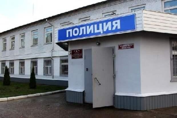 В Тамбове задержан мошенник, похитивший более четырёх миллионов рублей