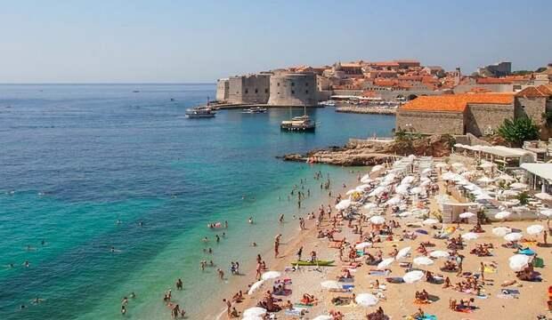 Российские туристы вновь интересуются отдыхом в Хорватии