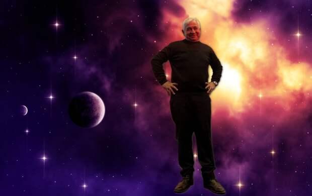 Ученый ЮФУ рассказал, насколько опасен астероид, сильно приблизившийся к Земле