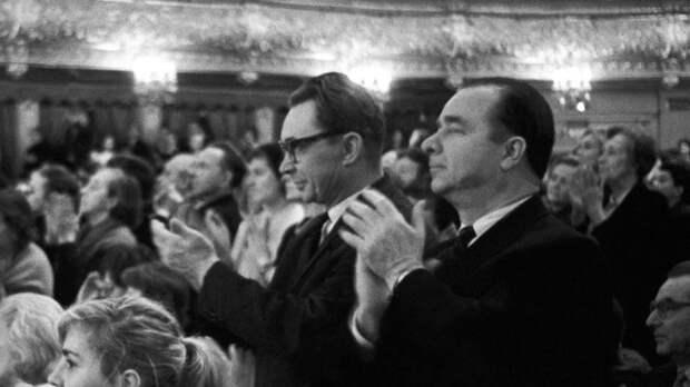 Исповедь клакера Большого: как заводили зал в СССР