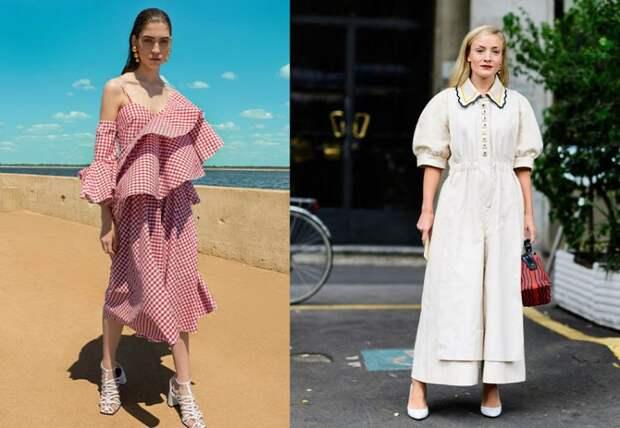 Гид по модным трендам осени 2021: одежда, цвета, фасоны