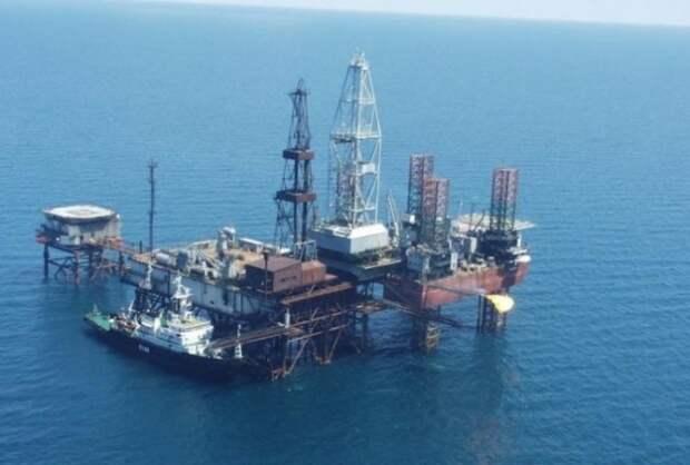 """Когда """"Нафтогаз"""" начнет, наконец, бурить черноморский шельф"""