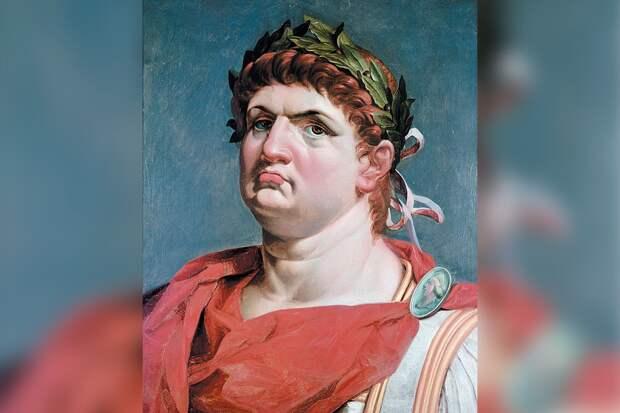 Нерон — римский император c 13 октября 54 года, последний из династии Юлиев-Клавдиев.