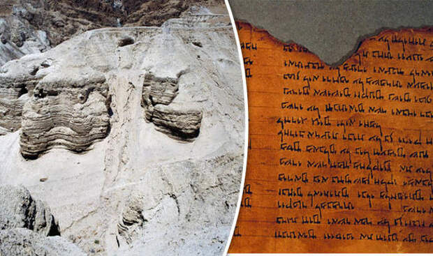 Dead-Sea-Scrolls-West-bank-Yossi-Nagar-skeletons-881369