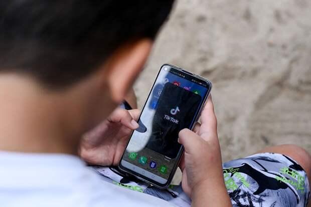 Власти США с 20 сентября запретят скачивать TikTok и WeChat