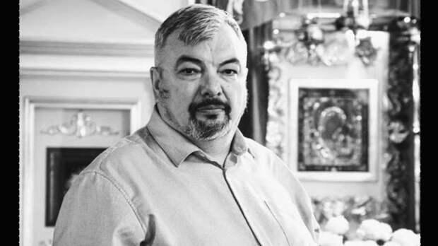 """""""Свет Православной Казани"""": Вечной памяти Дмитрия Хафизова"""