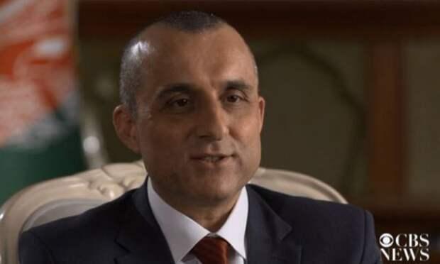 Вице-президент Афганистана: США узаконили «Талибан»