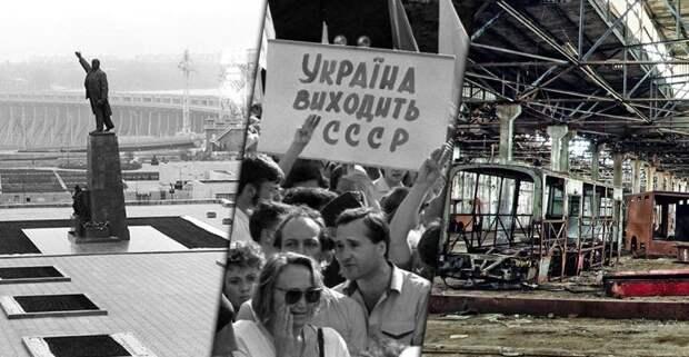 Колташов рассказал, зачем Запад разрушил промышленность Украины