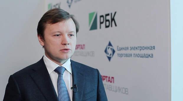 Владимир Ефимов: Москва занимает первое место в России по сумме выданных льготных кредитов