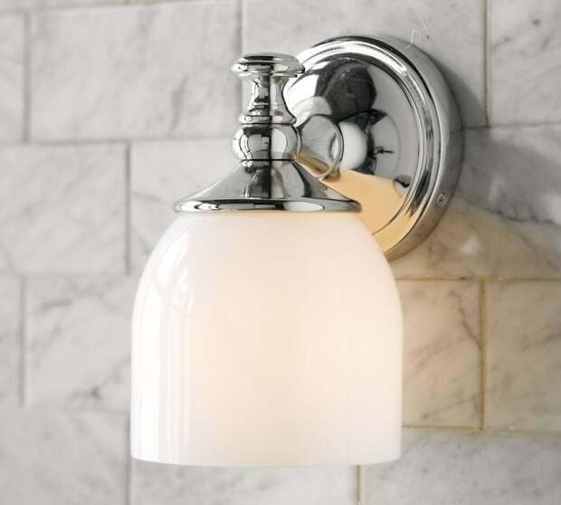 Как преобразить интерьер ванной комнаты, потратив меньше 100 долларов