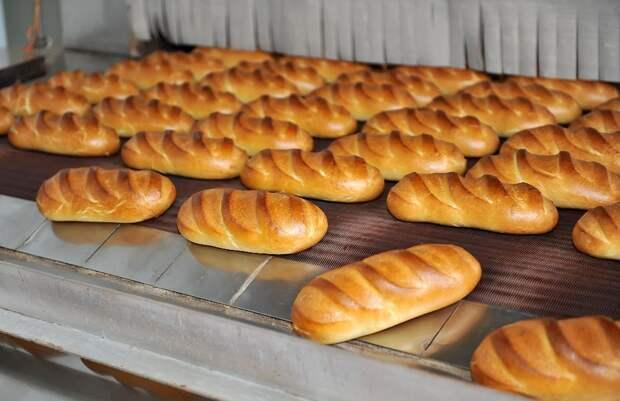 В Тверской области хлебопекам компенсируют затраты на покупку сырья