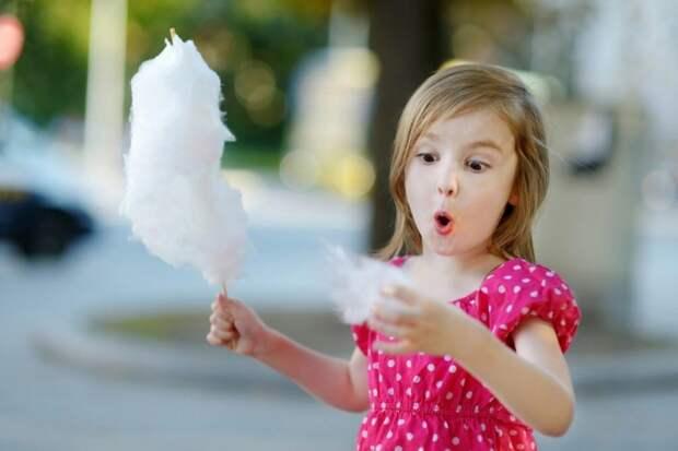 Сладости детства, которые многие из нас обожают до сих пор