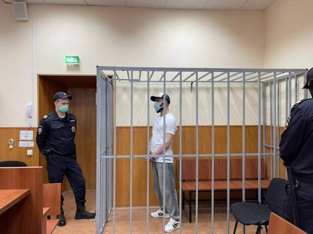«Московского отравителя» Сабанова приговорили к 16 годам колонии