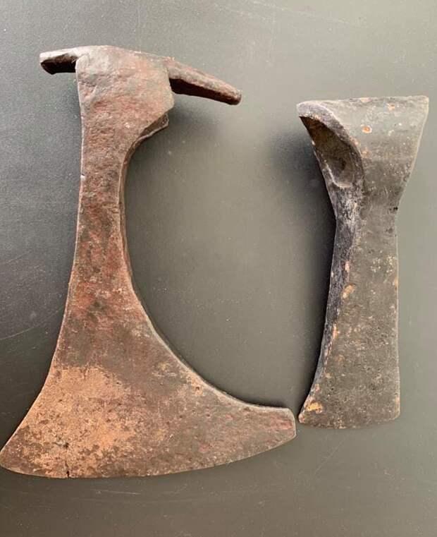 топоры, археология, предмет археологии, таможня