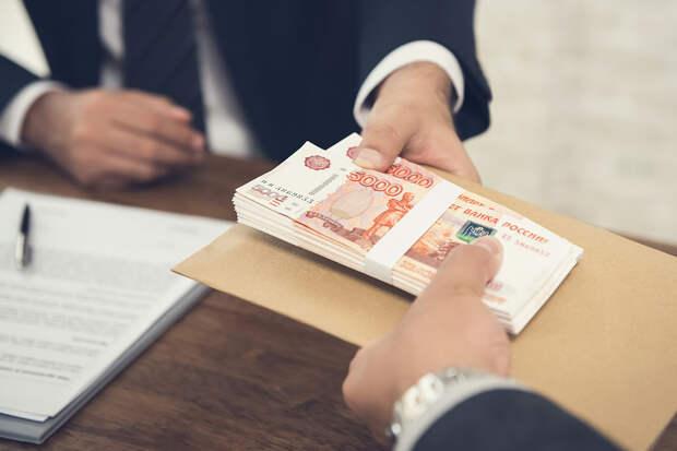 Чиновник сочинской мэрии задержан за взятку в 75 млн рублей