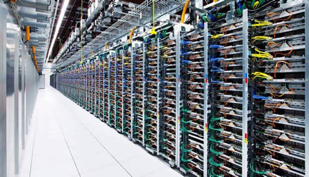 Проблемы систем хранения данных