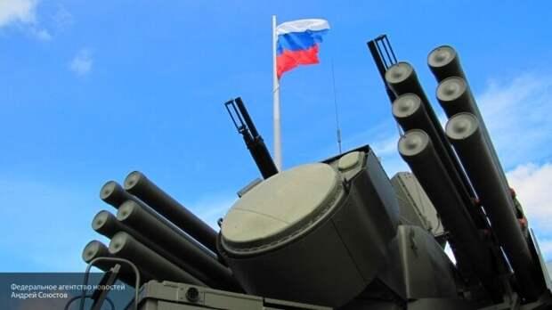 Россия нанесет ракетный удар по противнику в случае приближения на 150 км к ее границе