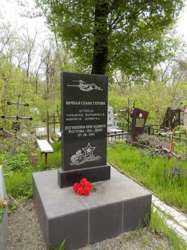 История одного памятника и долгой памяти