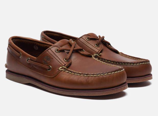 """Как правильно называются все мужские туфли. Или что такое """"броги""""? Модный словарь"""