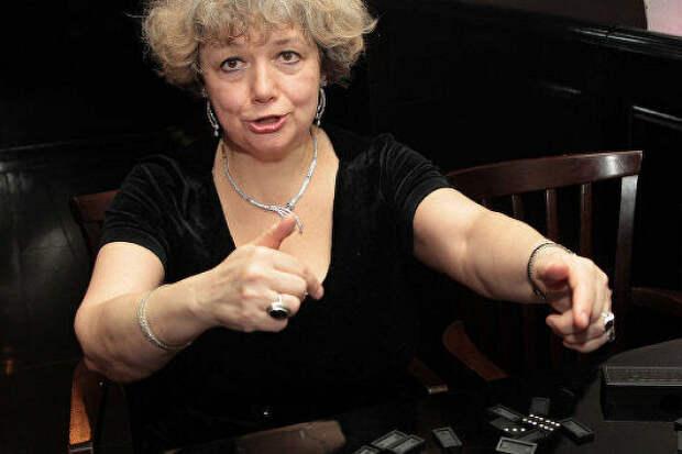 Мария Арбатова рассказала, зачтоневзлюбила Ларису Долину