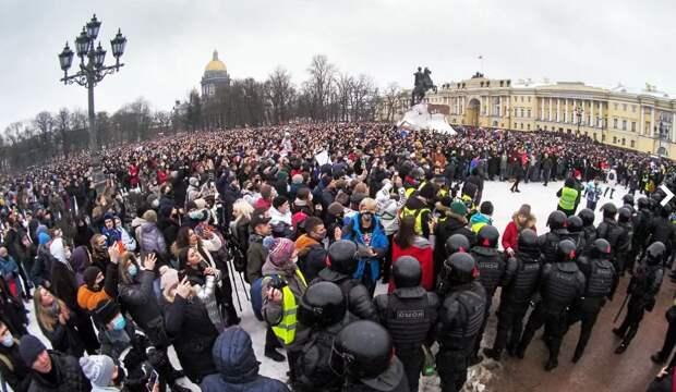 Протест уходит в регионы: чего ждать от выборов в Госдуму