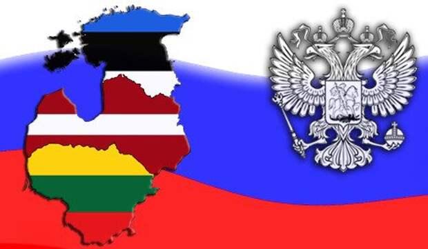 Прибалтика против выборов в России