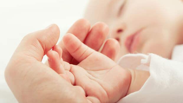 Тело новорожденного ребенка обнаружили в поселке под Москвой