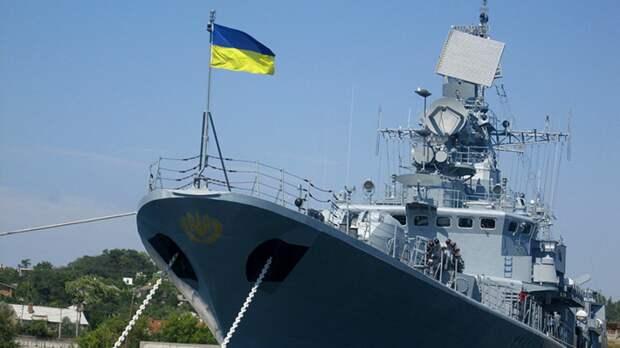 Главком ВСУ назвал ключевую цель украино-американских учений Sea Breeze