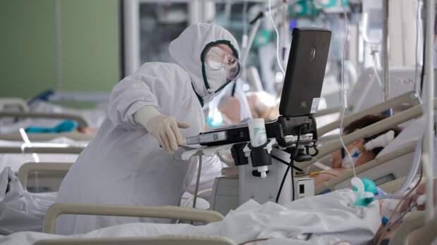 Врач-ревматолог рассказал о страданиях перенесших COVID-19 пациентов