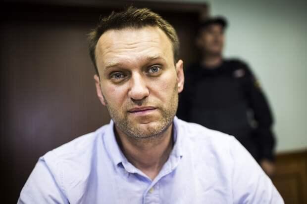 Навальный планирует реабилитацию