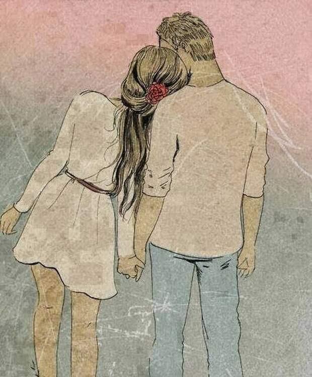 Может ли быть дружба между женщиной и мужчиной? Парнем и девушкой?