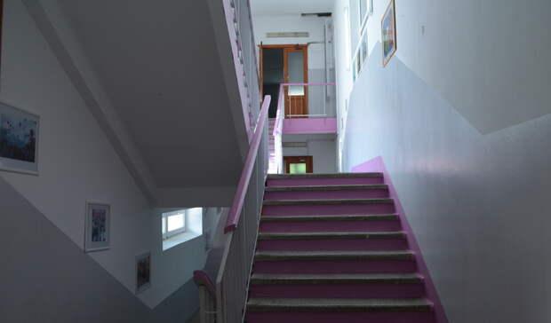 Казанских учеников изпострадавшей гимназии перевели вновую школу