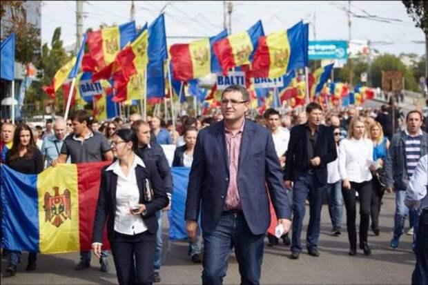 Выборы президента в Молдавии признали состоявшимися