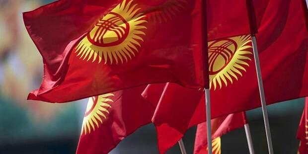 Киргизию ждут новые выборы