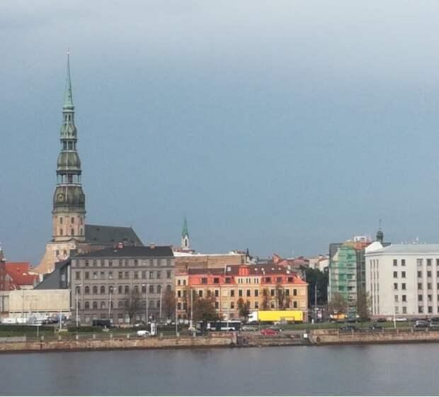 Вслед за Литвой Латвия тоже объявила чрезвычайную ситуацию на границе с Беларусью