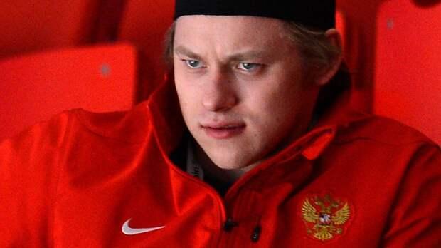 Брагин: «С Тарасенко успели пообщаться. Видно, что он заряжен и очень хочет принести пользу сборной России»