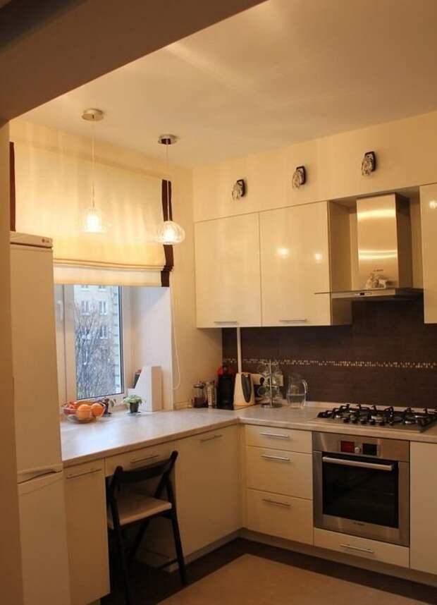 18. дизайн, идеи дизайна, интерьер, кухня, маленькая кухня