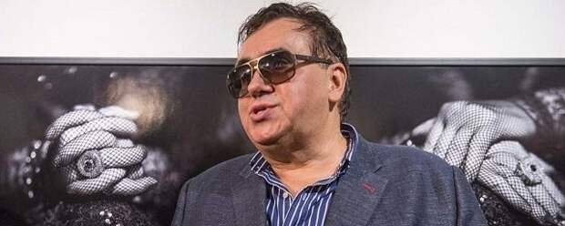Садальский озвучил причину ухода Дроздовой из «Современника»