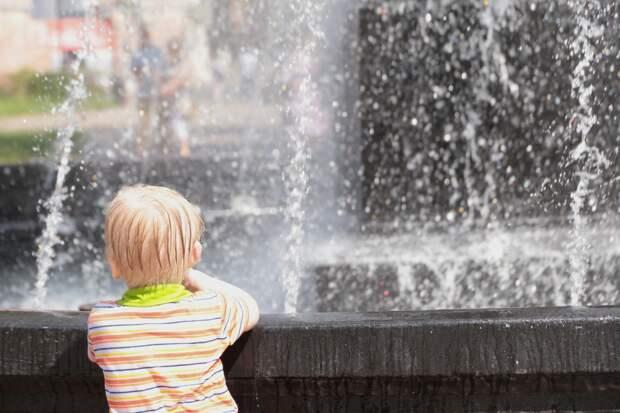 32-градусная жара наступит в Нижегородской области: как избежать перегрева