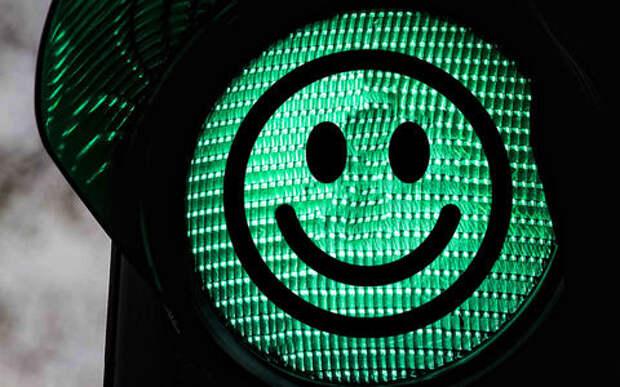 Светофор-улыбашка - вскоре на улицах наших городов