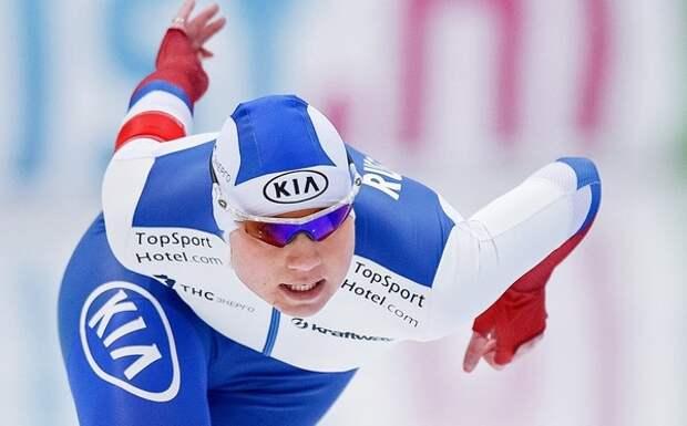 Именитая конькобежка Ольга Фаткулина рассказала, как чуть не утонула на Чертовых воротах в Сочи