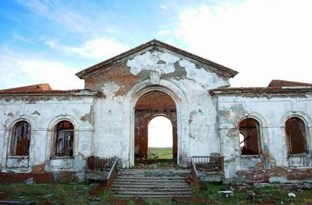 5 заброшенных и всеми покинутых городов бывшего СССР