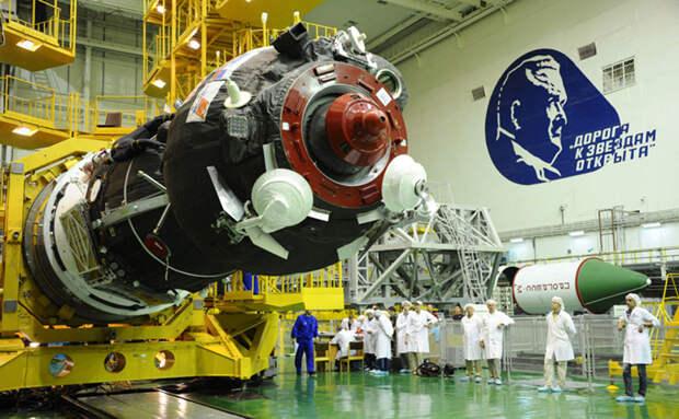 В космос мы больше не летим: В РКК «Энергия» похитили оборудование для космической техники