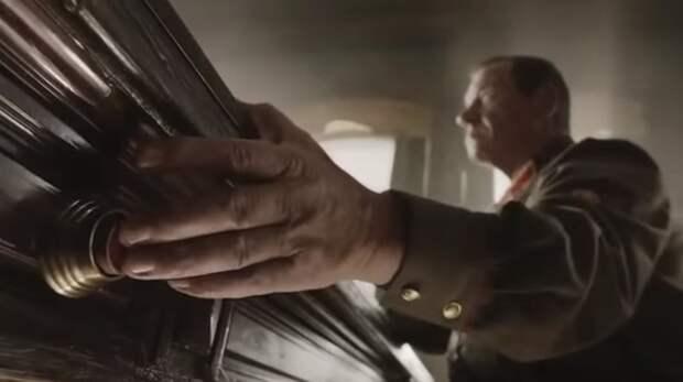 Реклама тоталитарной колбасы (видео)