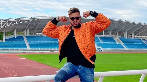 Источник: Рыжиков покинул должность главного тренера ФК «Красава»