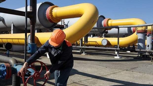 После запуска «Северного потока — 2» Украина освободится от «Газпрома»