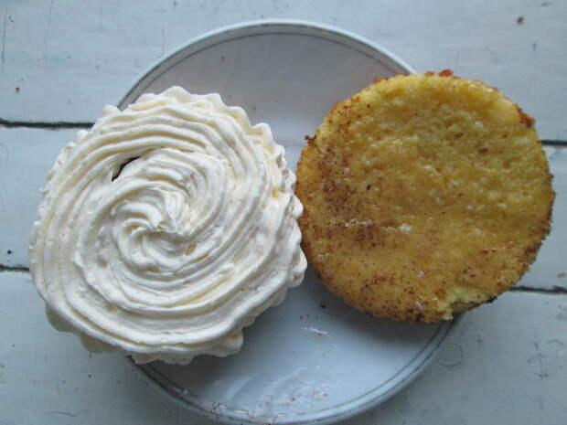 Все мои хитрости и секреты приготовления вкусных пирожных