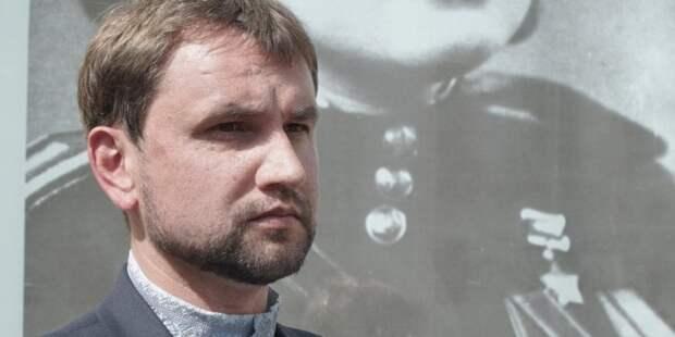 Глава института национальной памяти Украины призвал разрывать родственные связи с россиянами