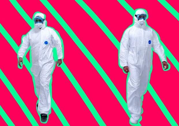 Коронавирусом можно заразиться дома: эксперт предупредил о рисках